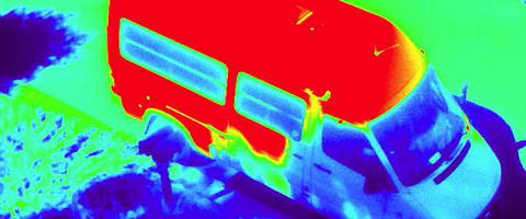 thermalSprinter