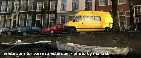 AmsterdamSprinter