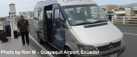 EcuadorRon